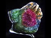 Турмалин – переменчивый камень