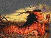 Альмандин – огненный карбункул